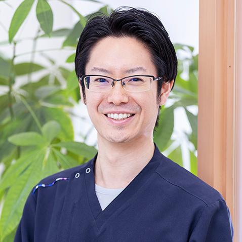 歯科医師 平木孝享
